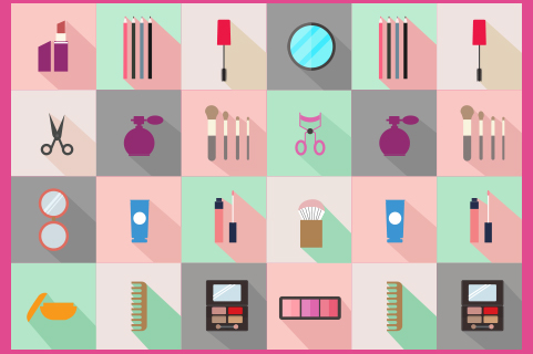 En esta categoría encontrarás tiendas de ropa, salones de belleza y tiendas de peluquería.